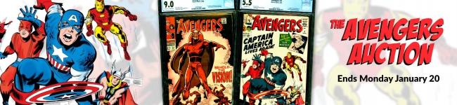 AvengersAuction